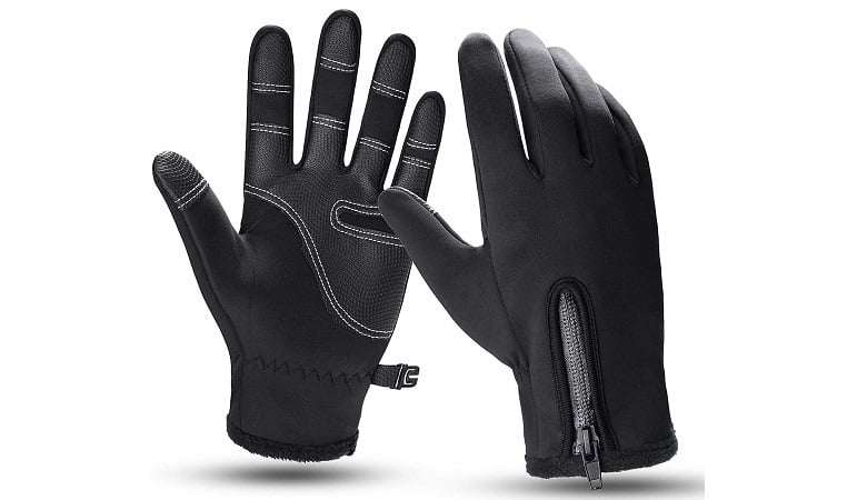 Suxman Cycling Gloves Touch Screen