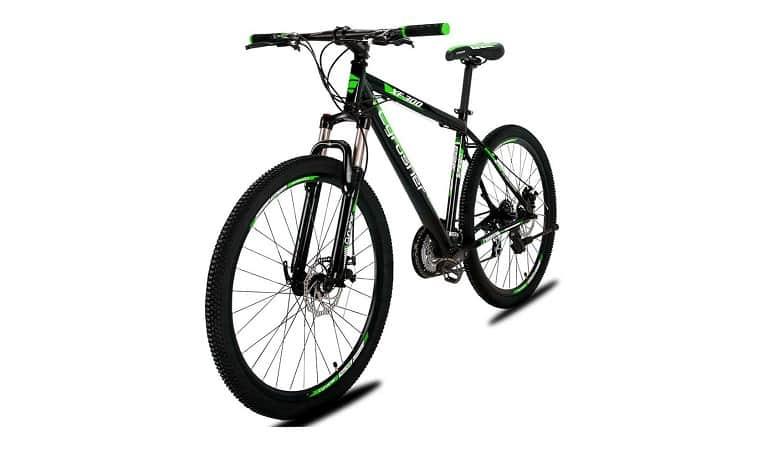 Cyrusher XF300 Mountain Bike
