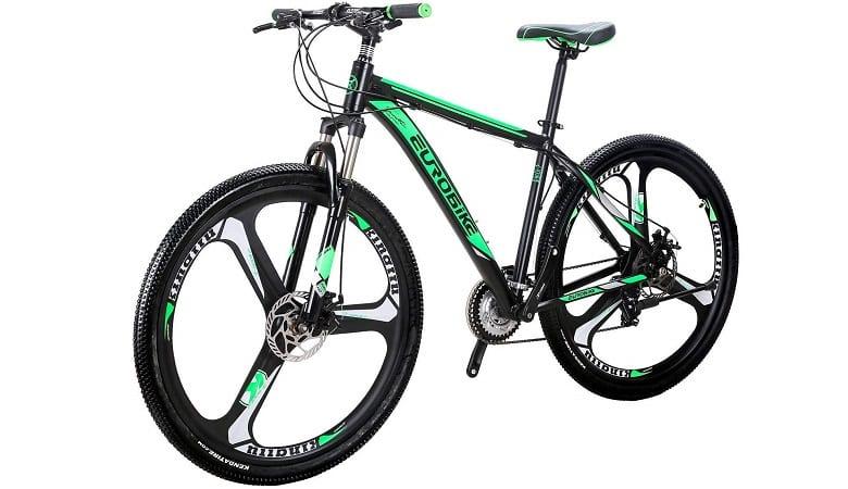 Eurobike Mountain Bike X9