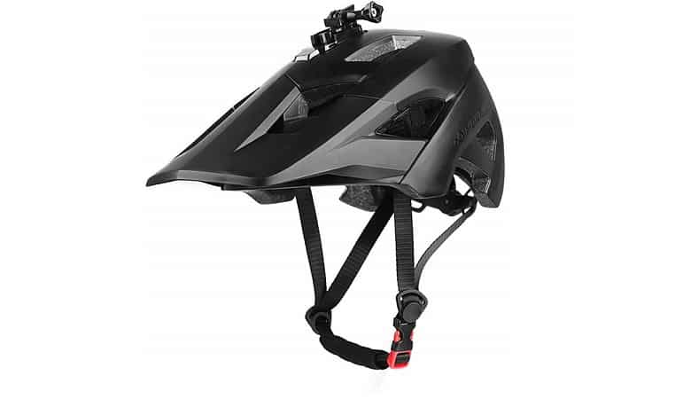MOKFIRE Mountain Bike Helmet