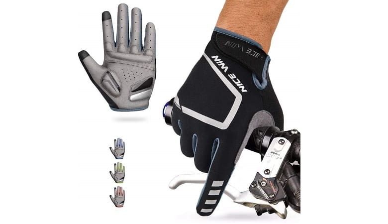 NICEWIN Cycling Gloves Motorcycle Bike Mountain