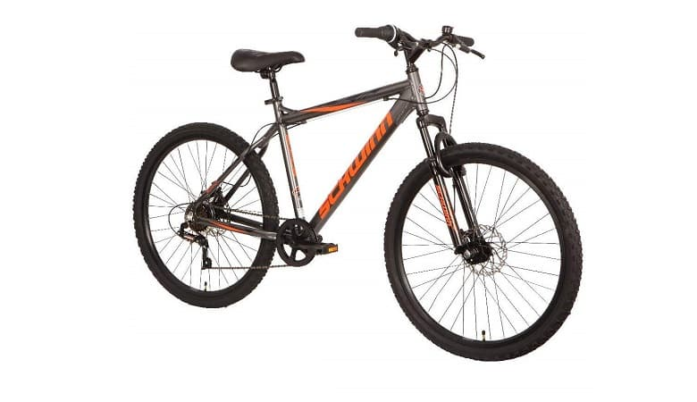 "Schwinn Surge 26"" Mountain Bike"
