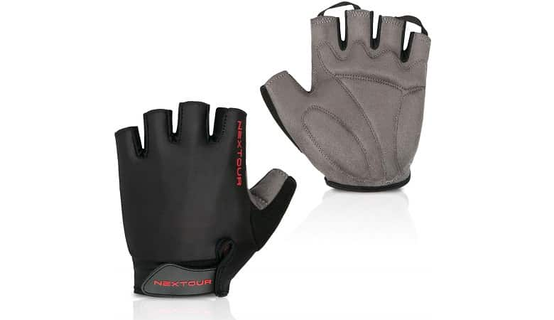 Tanluhu Cycling Gloves Mountain Bike Gloves