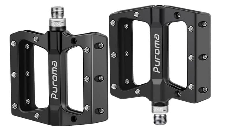 Puroma Mountain Bike Pedal Review