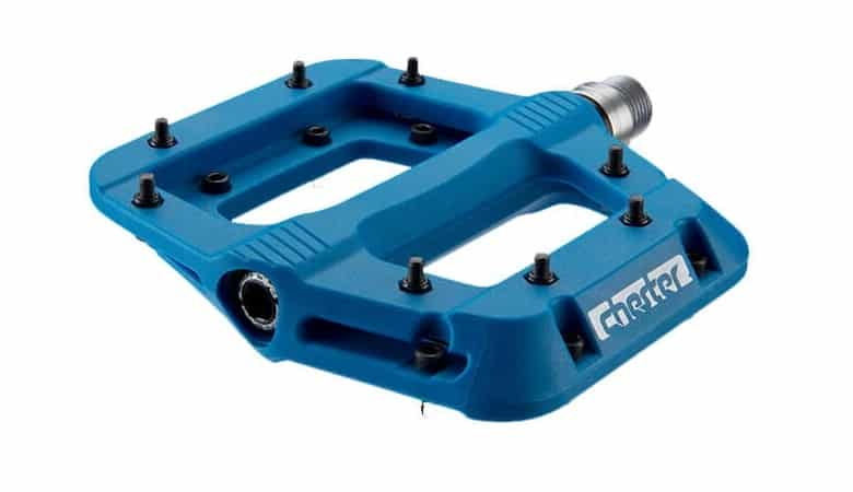 RaceFace Chester Mountain Bike Pedal Review