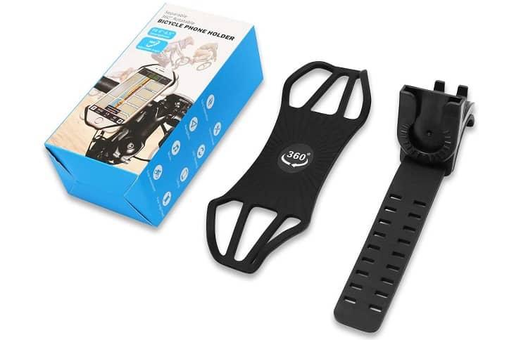SYOSIN Bike Phone Mount