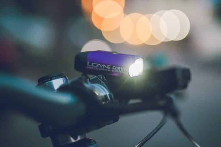 Best Bike Lights For Every Type Of Bike