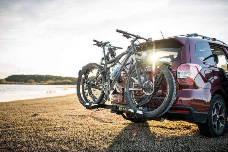 Best Bike Rack For SUV Car – Top Picks For 2021