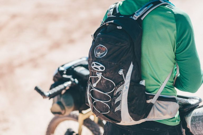 Best Cycling Backpack – Pack Your Gear And Ride