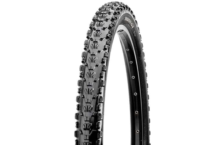 Maxxis Ardent DC EXO TR 27.5 Mountain Bike Tire