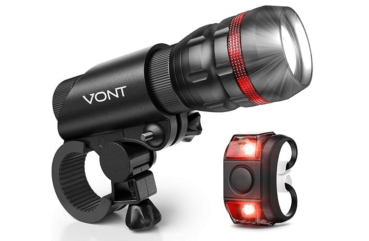 Vont 'Scope' Bike Light