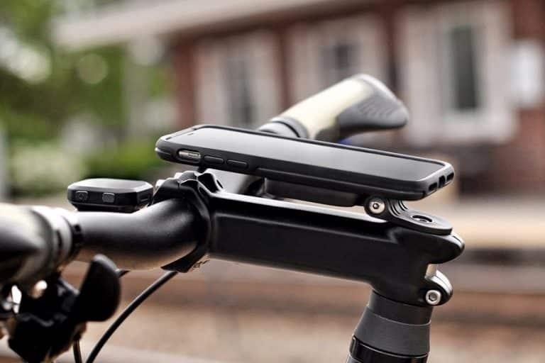 Best Bike Mount For Your Smartphone
