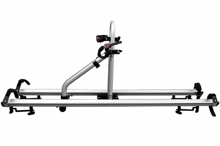 CyclingDeal Alloy Car Roof Bike Bicycle Carrier Rack