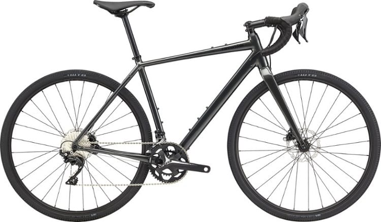 Cannondale Topstone AL 105 Bike
