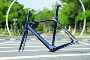 Bicycle Frames 101 - Everything You Should Know