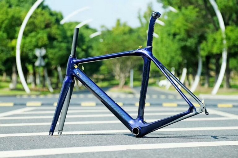 Bicycle Frames 101 – Everything You Should Know