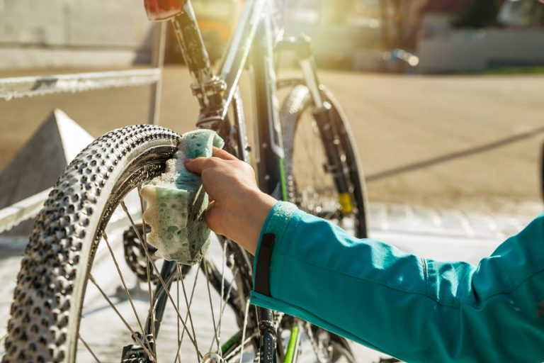How To Clean Your Bike – The Detailed Guide