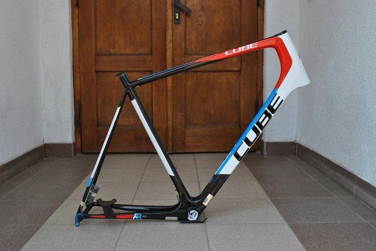 Cube Bike Frame