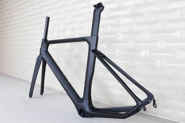 T800 Carbon Fiber Bike Frame