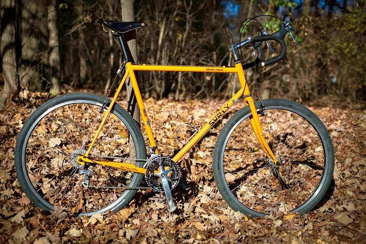 Surly Cross Check Bike