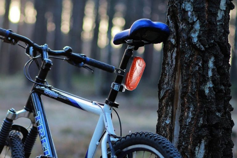 Bike And GPSes – How To Install One