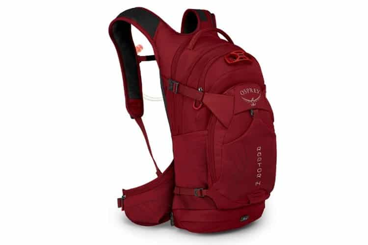 Osprey Raptor 14 Hydration Pack – Men's – 2.5 Liters