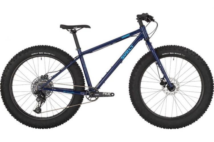Surly Wednesday fat bike