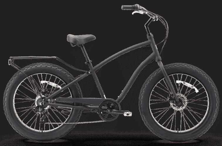 sixthreezero EVRYjourney fat bike