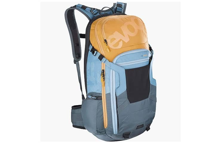 Evoc FR Trail Protector Hydration Pack Review