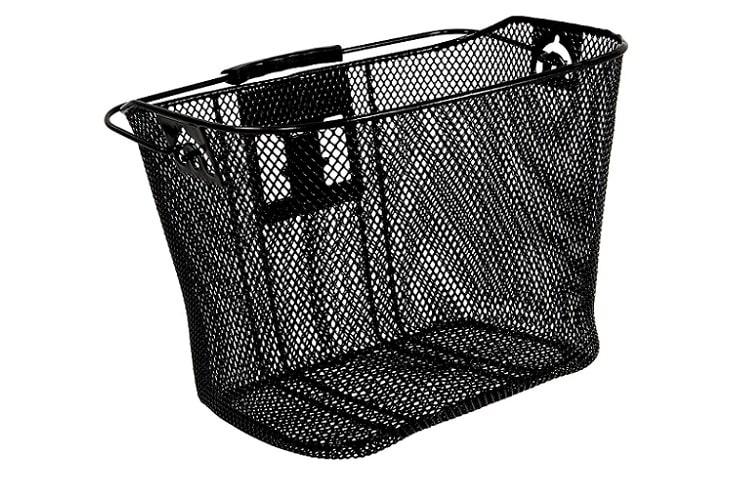 Schwinn Wire Basket for Bikes Review