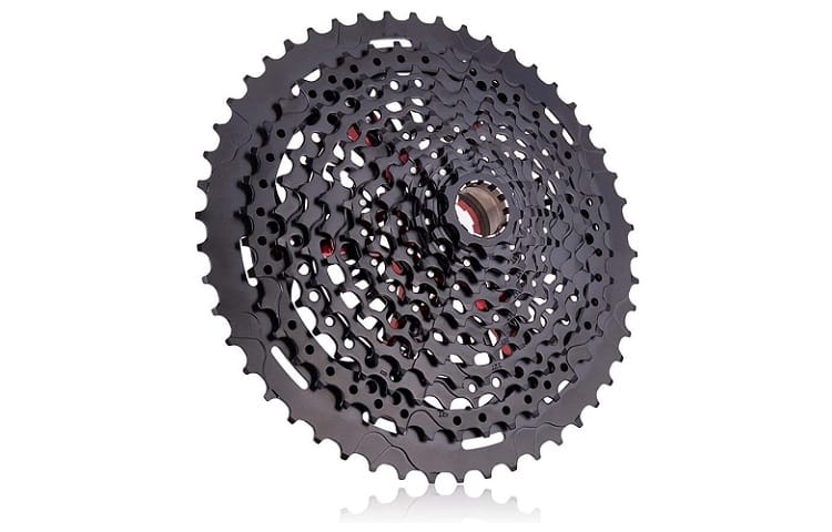 XDT Speed Cassette 12 Speed 9-50T Review