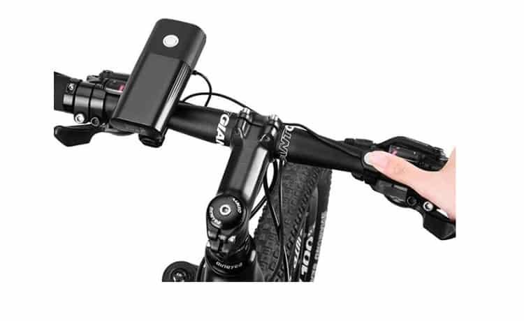 ZOUSHUAIDEDIAN USB Rechargeable Bike Light Review
