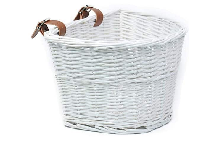 MEIEM Bike Basket Review
