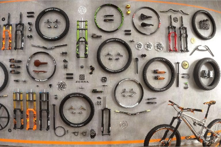 Bicycle Anatomy 101: Bikes Parts Explained
