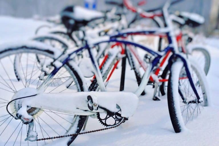 How to Prepare Your Bike For Winter?