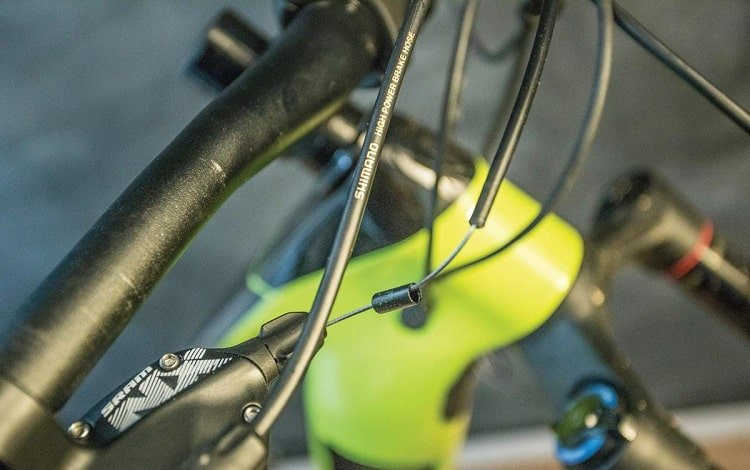 bike cables