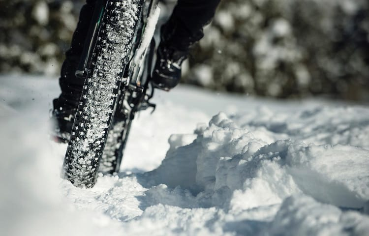 tires for snow and winter