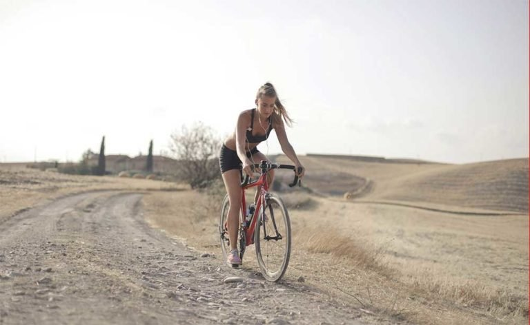 How Much Weight Can I Lose By Riding a Bike?
