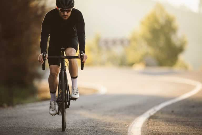Can You Lose Belly Fat by Cycling?