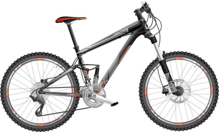 Do Mountain Bikes Need Suspension?