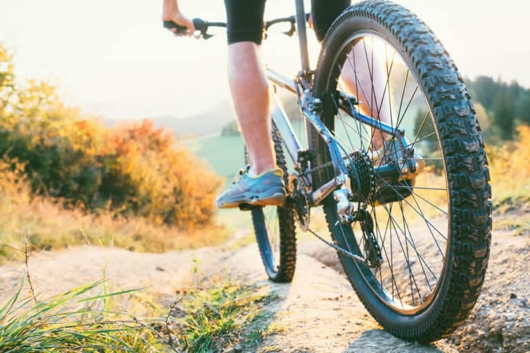 Switching Gears On a Bike: How To?