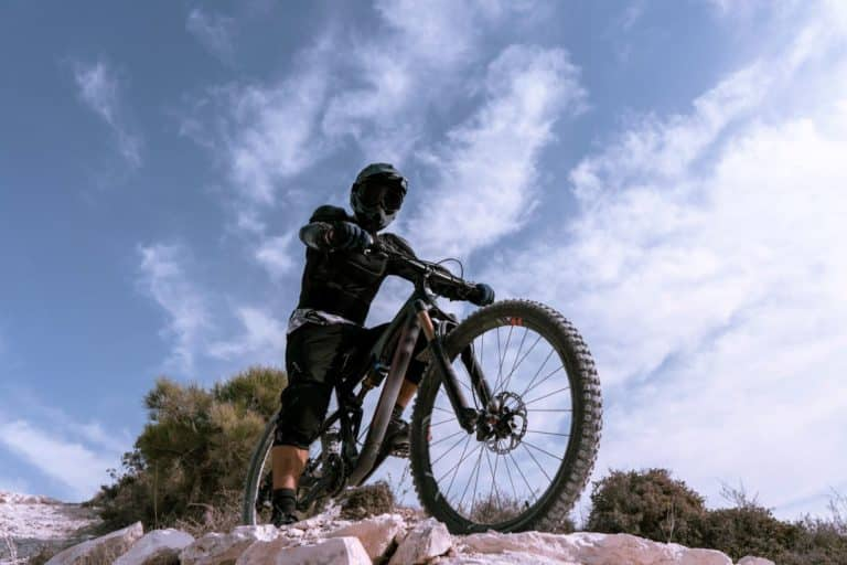 Does Weight Matter on a Mountain Bike?