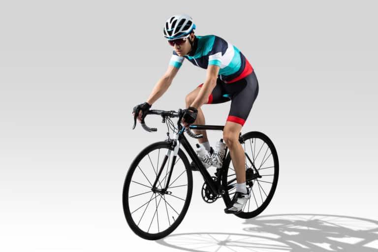 Does Cycling Make Thighs Bigger?