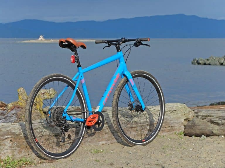 Is A Gravel Bike Better Than A Hybrid?