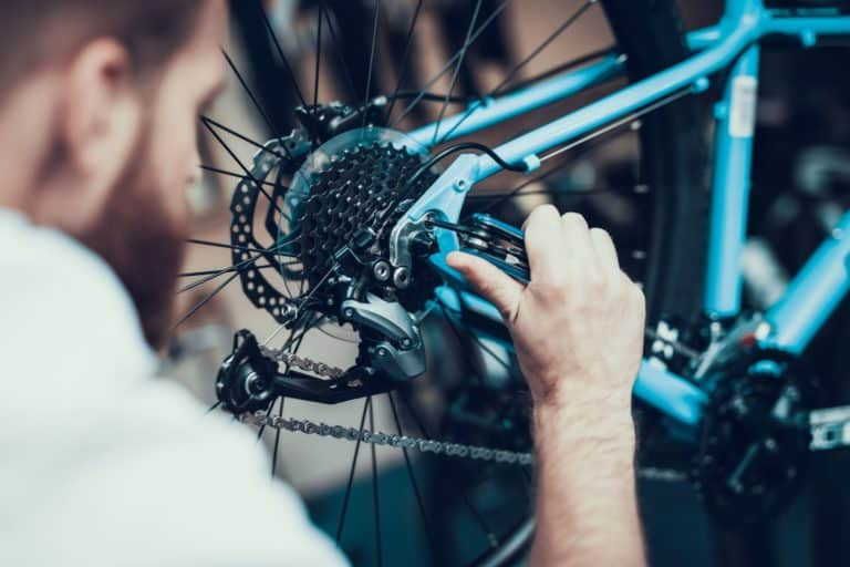 Is It Cheaper To Build Your Own Bicycle?