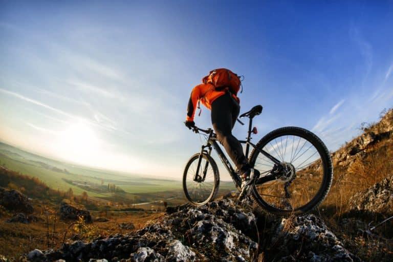 Is A 27.5 or 29er Bike Better?