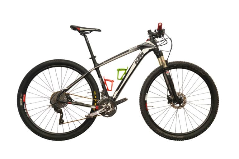 Is a Hardtail Good for Mountain Biking?