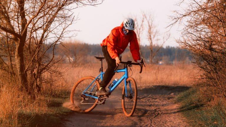 Should I Get a Gravel Bike or a Road Bike?