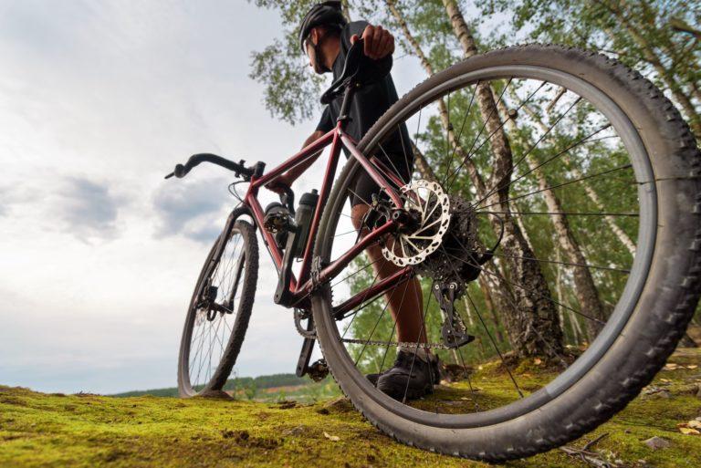 What Makes A Bike A Gravel Bike?