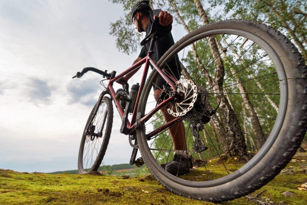 What Makes A Bike A Gravel Bike